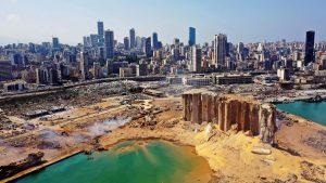 lebanon rise charity