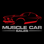 Muscle Car Sales